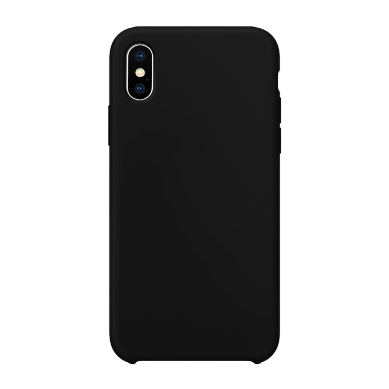Кейс за iPhone X BLACK